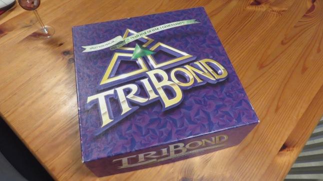 Tri-Bond